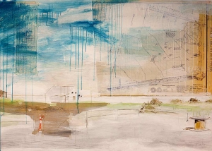 Blueprint of Charlotte Cottonwood