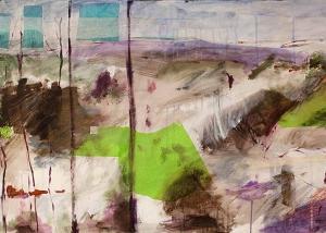 Landscape of a Tender Heart