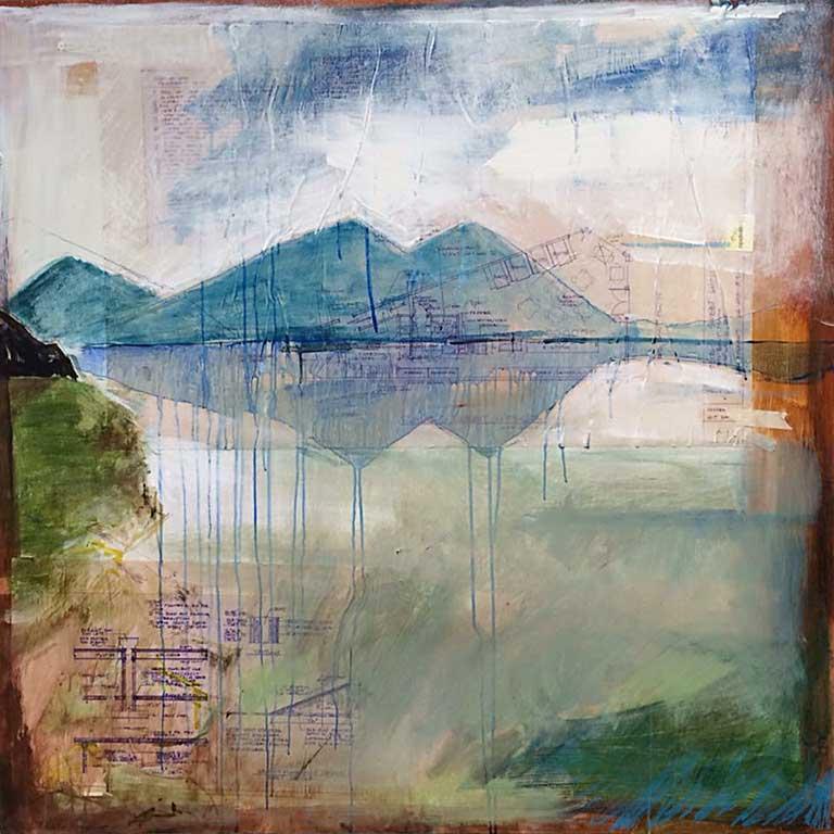 Landscape of Guatemala